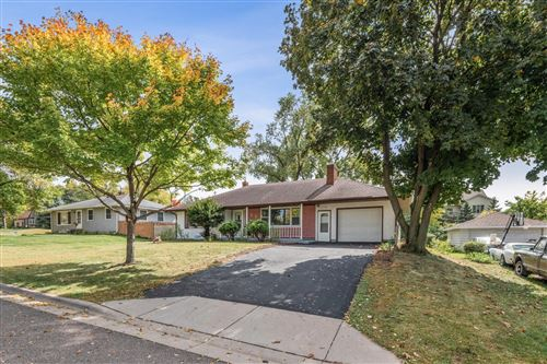 Photo of 328 Bellwood Avenue, Maplewood, MN 55117 (MLS # 5664487)