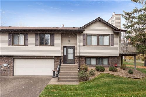Photo of 875 Lawnview Avenue, Shoreview, MN 55126 (MLS # 5676487)