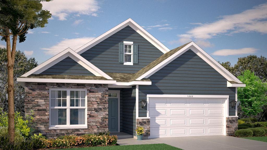 11526 Parkside N, Champlin, MN 55316 - #: 5544487