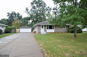 Photo of 524 84th Avenue NE, Spring Lake Park, MN 55432 (MLS # 5001488)