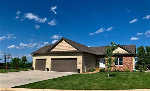 Photo of 1011 Bucknell Court, Spring Valley, MN 55975 (MLS # 5470488)