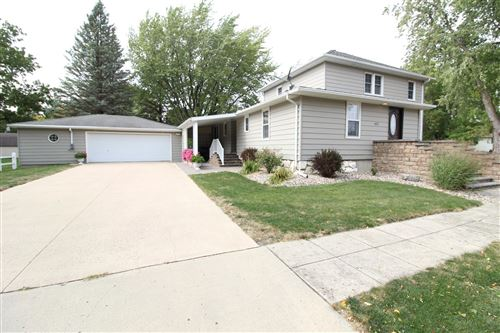 Photo of 652 Cedar Avenue, Westbrook, MN 56183 (MLS # 5677488)