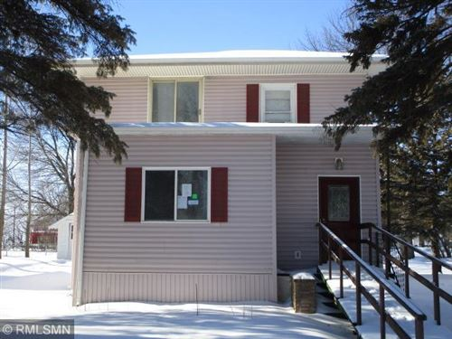 Photo of 420 2nd Street W, Hector, MN 55342 (MLS # 5719488)
