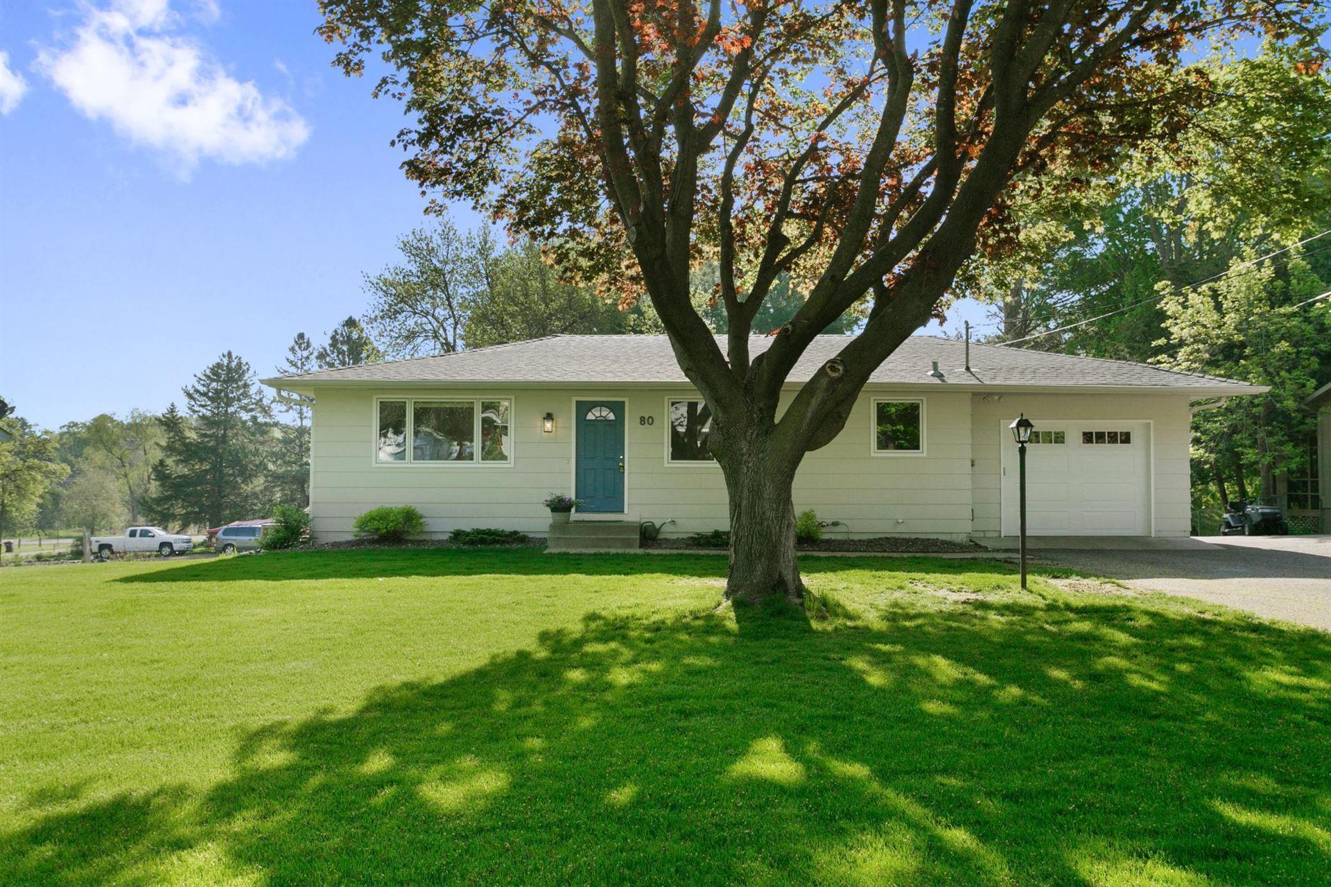 80 Hackberry Hill, Orono, MN 55356 - MLS#: 5759488