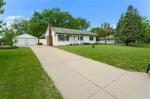 Photo of 8502 Ideal Avenue S, Cottage Grove, MN 55016 (MLS # 5576489)