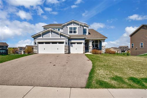 Photo of 17930 Cleary Trail SE, Prior Lake, MN 55372 (MLS # 5748489)
