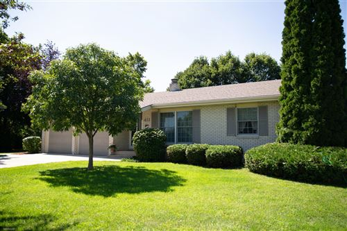 Photo of 411 Golf Terrace, Crookston, MN 56716 (MLS # 5642490)