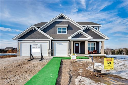 Photo of 17906 Hawksbill Drive, Lakeville, MN 55044 (MLS # 5731490)