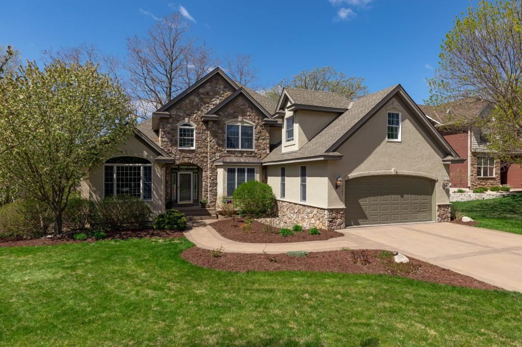 1101 Juniper Way, Hudson, WI 54016 - MLS#: 5471491