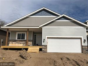 Photo of 14687 Quicksilver Street NW, Ramsey, MN 55303 (MLS # 4925492)