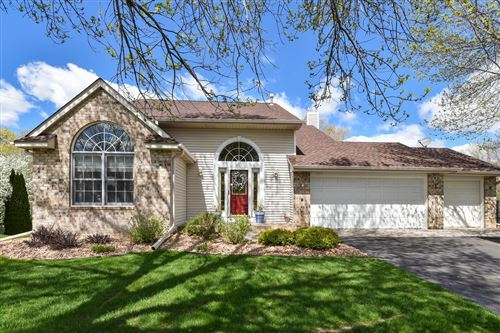 Photo of 8553 Sycamore Lane N, Maple Grove, MN 55369 (MLS # 5754492)