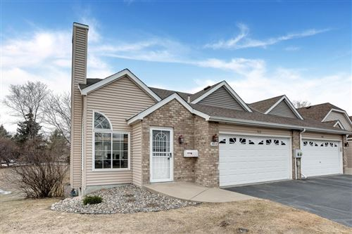Photo of 7812 Taylor Street NE, Spring Lake Park, MN 55432 (MLS # 5499493)