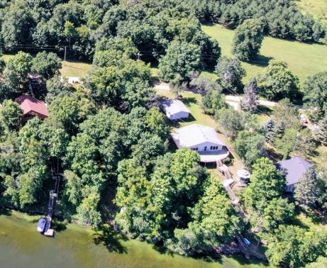 Photo of 13400 Fawn Drive, Osakis, MN 56360 (MLS # 5638493)