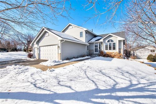 Photo of 6232 S Park Drive, Savage, MN 55378 (MLS # 5703493)