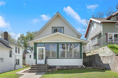 Photo of 1031 Burr Street, Saint Paul, MN 55130 (MLS # 5754493)