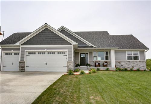Photo of 903 Willow Creek Drive SE, Lonsdale, MN 55046 (MLS # 5613494)