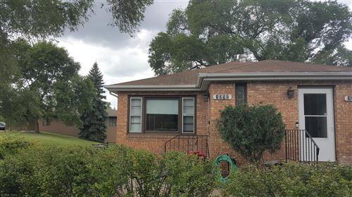 Photo of 3998 Brunswick Avenue S, Saint Louis Park, MN 55416 (MLS # 5637494)