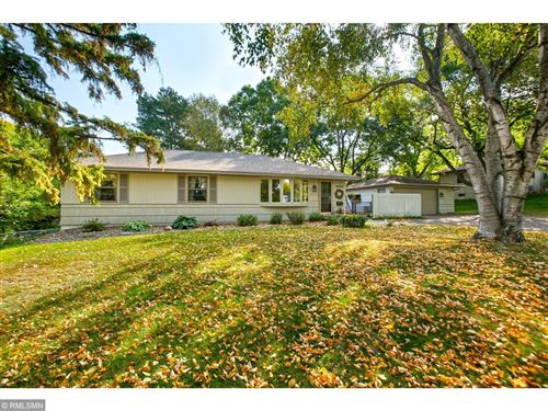 Photo of 11233 France Avenue S, Bloomington, MN 55431 (MLS # 5644494)