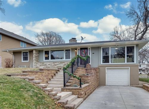 Photo of 3005 Crestview Drive, Saint Anthony, MN 55418 (MLS # 5695494)