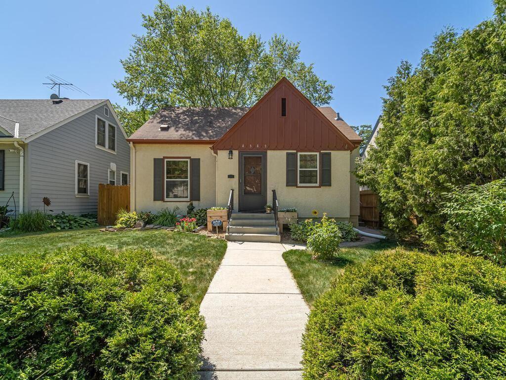 Photo of 4343 Oliver Avenue N, Minneapolis, MN 55412 (MLS # 6012494)