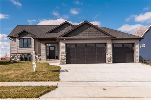 Photo of 4268 Genevieve Place NW, Rochester, MN 55901 (MLS # 5195495)