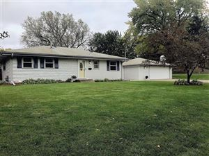 Photo of 10601 Russell Avenue S, Bloomington, MN 55431 (MLS # 5321495)