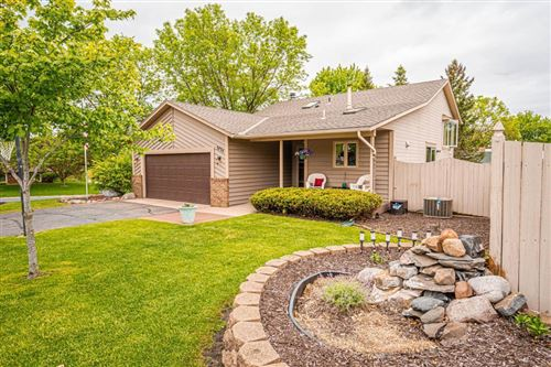 Photo of 3735 Cody Court, Inver Grove Heights, MN 55076 (MLS # 5570495)
