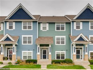 Photo of 15658 Eagle Stone Road #1203, Apple Valley, MN 55124 (MLS # 5315496)