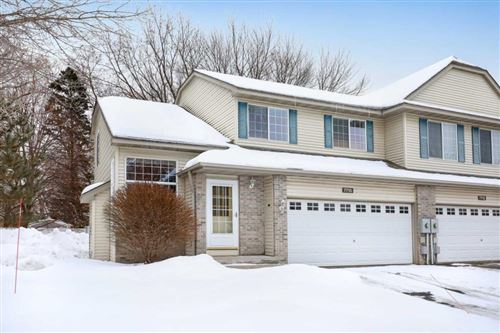 Photo of 7715 Carriage Oaks Drive, Spring Lake Park, MN 55432 (MLS # 5474496)