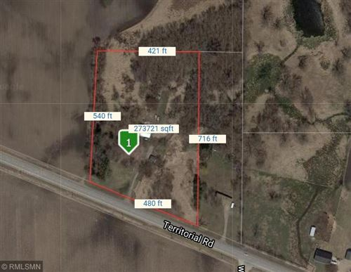 Photo of 22700 Territorial Road, Rogers, MN 55374 (MLS # 5262497)