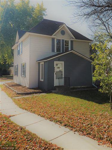 Photo of 800 Powers Street, Stewart, MN 55385 (MLS # 6114497)