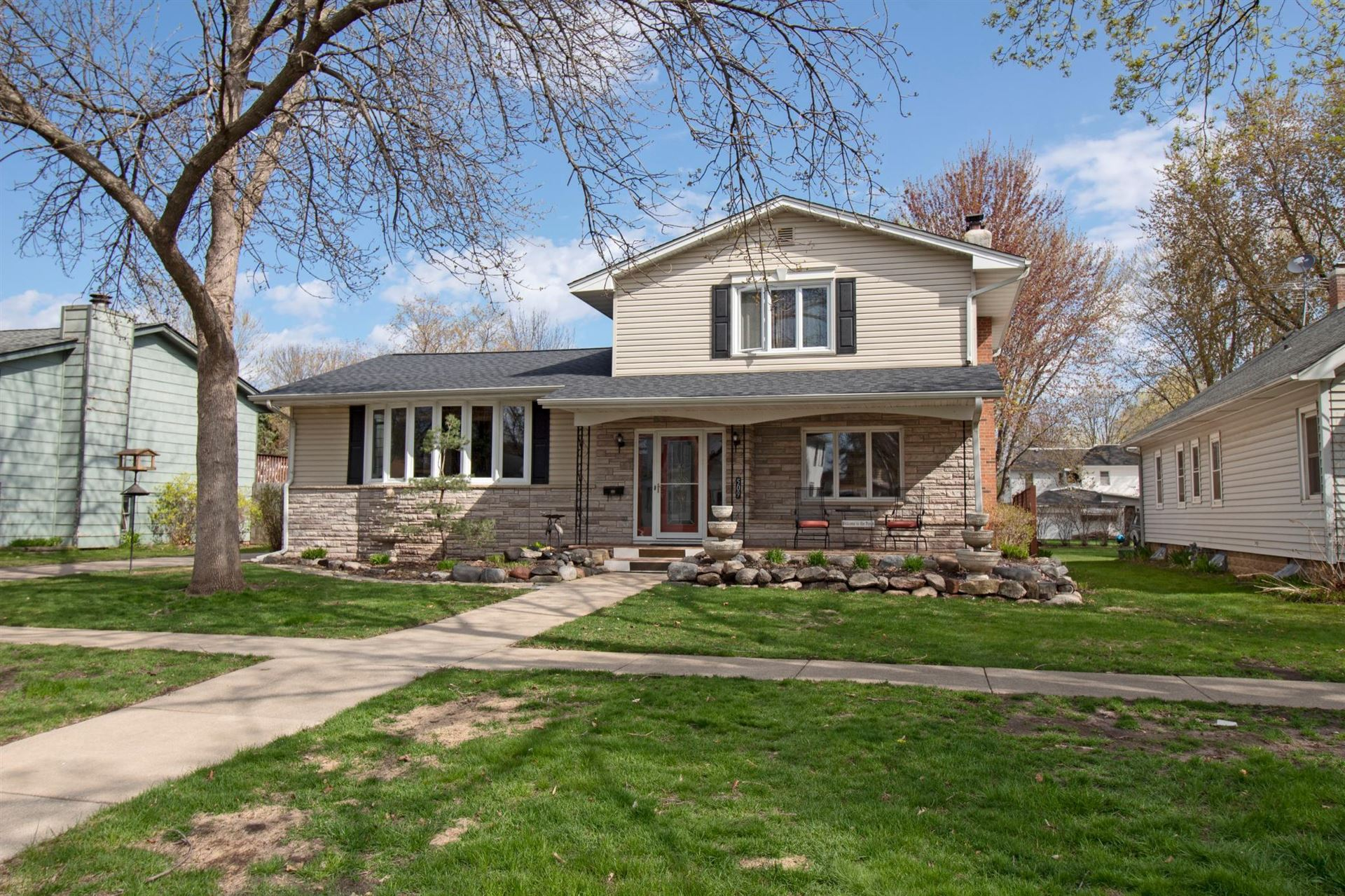 Photo of 509 Spruce Street, Farmington, MN 55024 (MLS # 5750497)