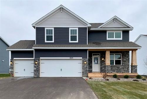 Photo of 6643 Jareau Court S, Cottage Grove, MN 55016 (MLS # 5250498)