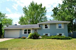 Photo of 10648 Riverview Place NW, Coon Rapids, MN 55433 (MLS # 5251498)