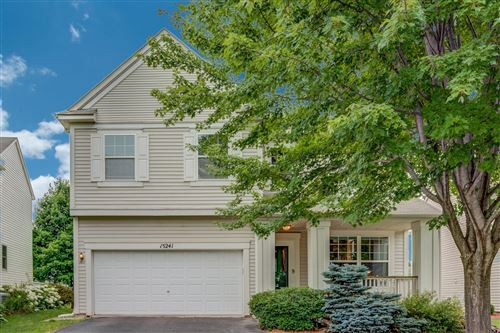 Photo of 15241 Dupont Path, Apple Valley, MN 55124 (MLS # 5611499)