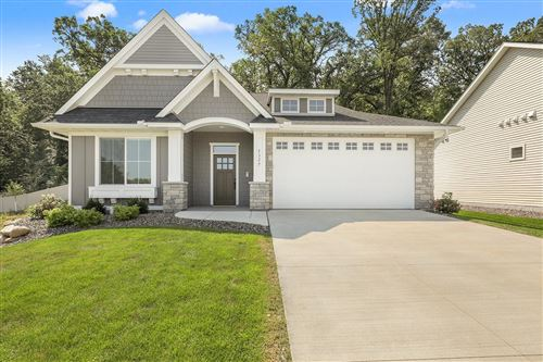 Photo of 7327 Harkness Way, Cottage Grove, MN 55016 (MLS # 5648499)