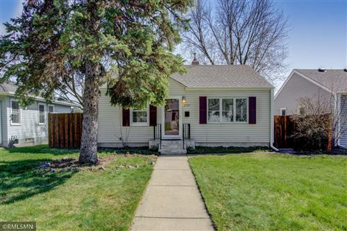 Photo of 2717 W 60th Street, Minneapolis, MN 55410 (MLS # 5695499)