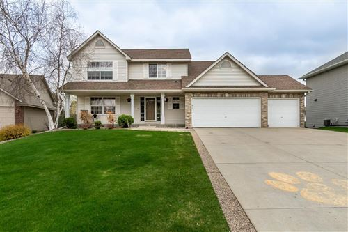 Photo of 860 Bridle Creek Lane, Jordan, MN 55352 (MLS # 5728499)