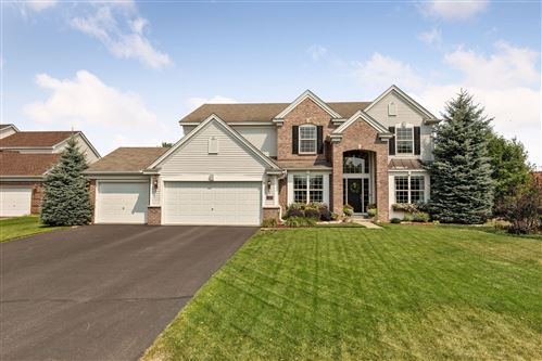 Photo of 2473 Eyrie Drive, Woodbury, MN 55129 (MLS # 6068499)