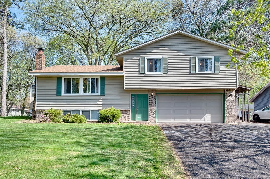 657 127th Lane NE, Blaine, MN 55434 - #: 5567499