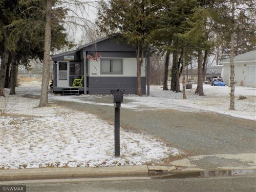 Photo of 504 2nd Street NW, Baudette, MN 56623 (MLS # 5739500)