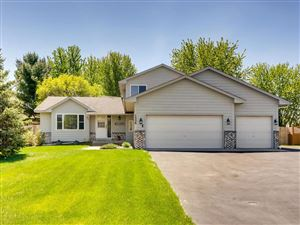 Photo of 1326 142nd Avenue NW, Andover, MN 55304 (MLS # 5260501)