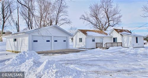Photo of 207 1st Street, Bellechester, MN 55027 (MLS # 5704501)