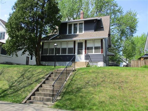 Photo of 821 Ohio Street, Saint Paul, MN 55107 (MLS # 5750501)