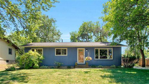 Photo of 1480 Lark Avenue, Maplewood, MN 55109 (MLS # 5766502)