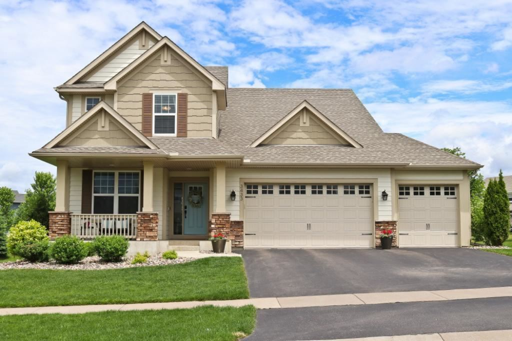 3433 Ridgestone Way, Woodbury, MN 55129 - MLS#: 5579502