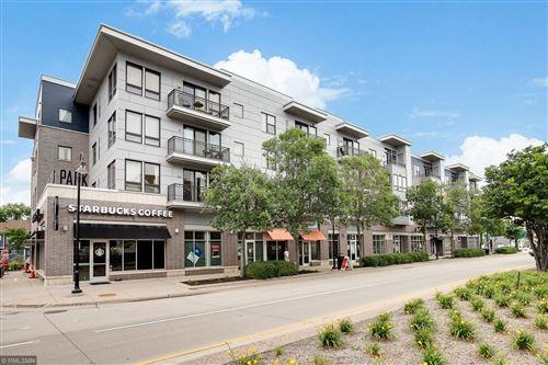 Photo of 7600 Lyndale Avenue S #428, Richfield, MN 55423 (MLS # 5625503)
