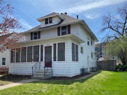 Photo of 1418 Center Street W, Rochester, MN 55902 (MLS # 5739503)