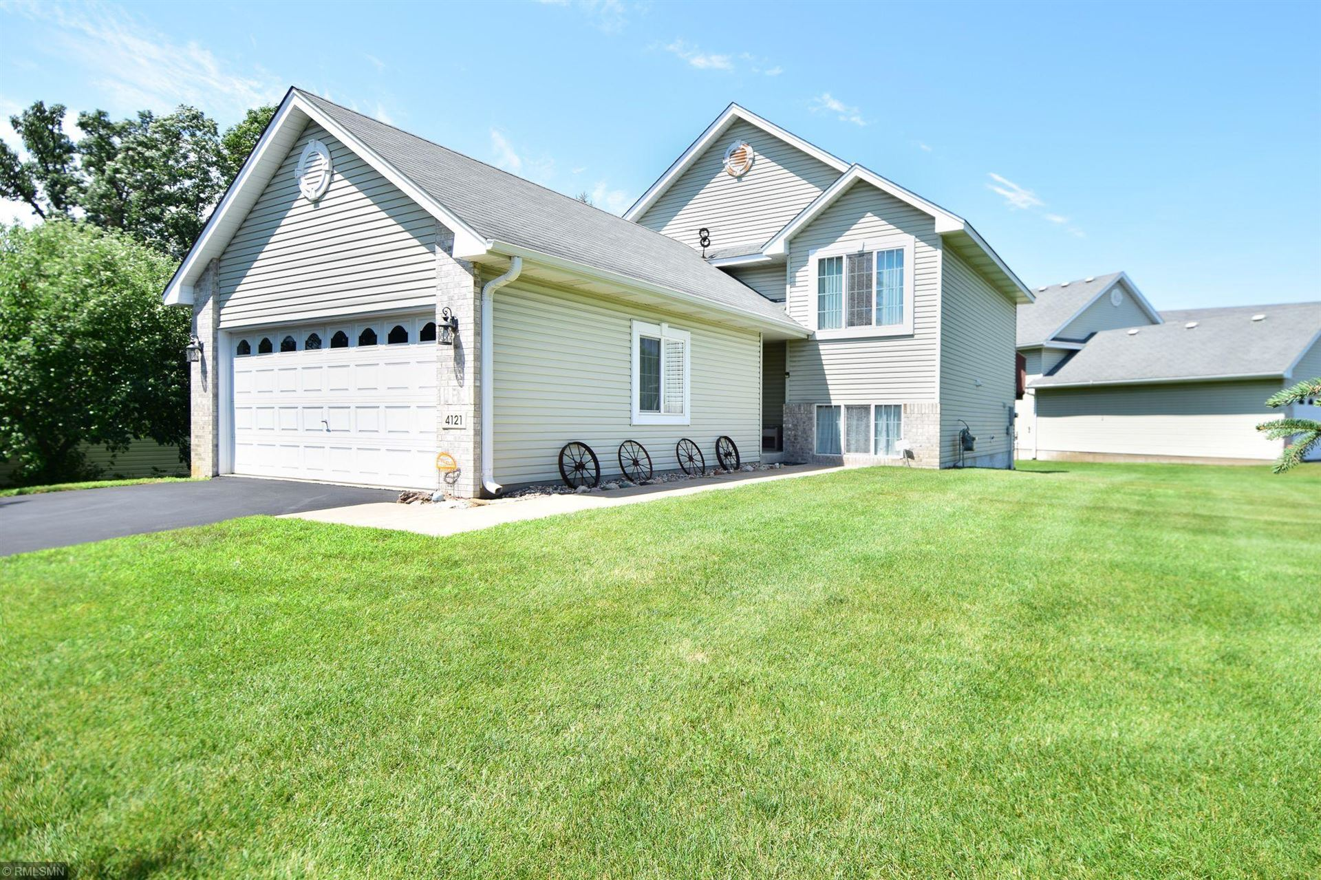 4121 232nd Avenue NW, Saint Francis, MN 55070 - #: 5621503