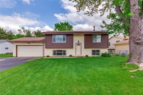 Photo of 7625 Edgewood Drive, Mounds View, MN 55112 (MLS # 5573504)